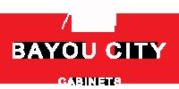 Bayou City Cabinets Logo