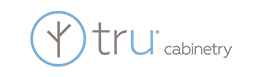 tru cabinetry logo